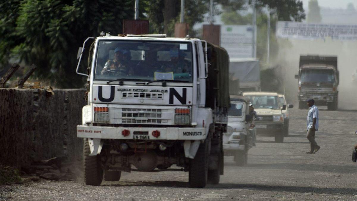 Muere el embajador de Italia en la Republica Democrática del Congo en un ataque a una misión de la ONU