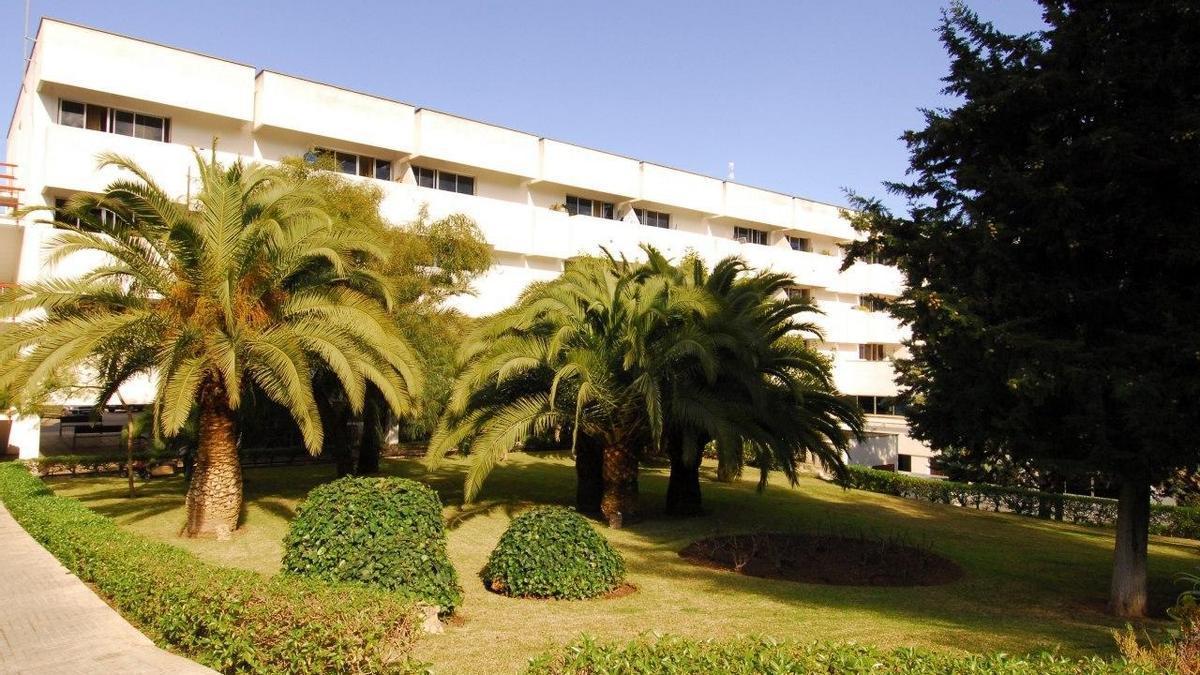 Residencia Bonanova de Palma