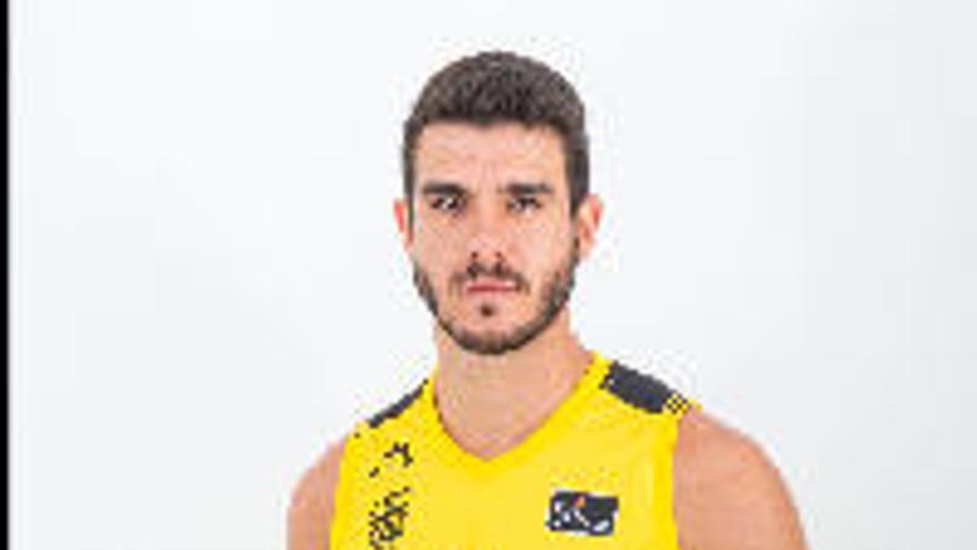 Sergio Rodríguez, potencial tinerfeño para el Canarias