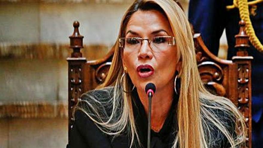 Bolívia expulsa 2 diplomàtics espanyols per l'incident a l'ambaixada de Mèxic