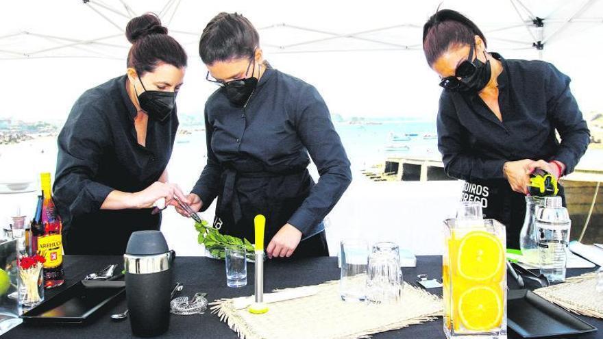 O Salnés marida gastronomía, paisaje y cultura en A Illa