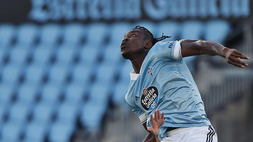 Aidoo, convocado por la selección de Ghana