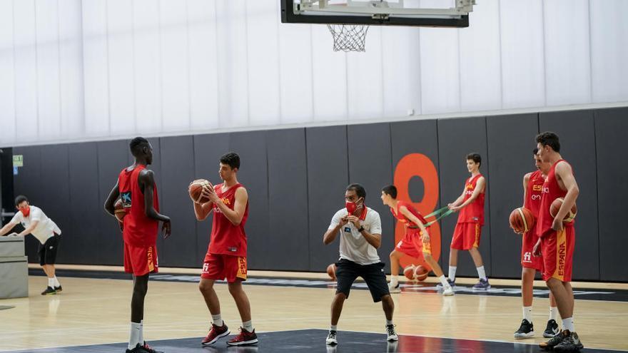 Academia Unlimited Basketball