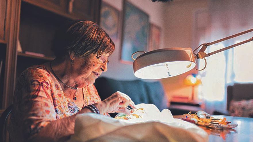 Vivir con Sentido, un proyecto para empoderar a las personas mayores