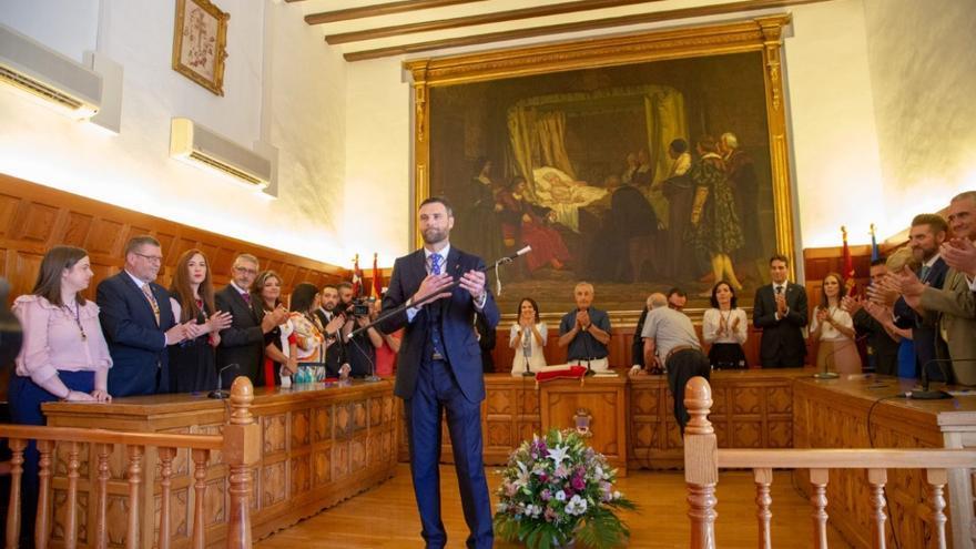 Las mociones en los municipios pactados entre PSOE y Cs peligran por las malas relaciones entre concejales