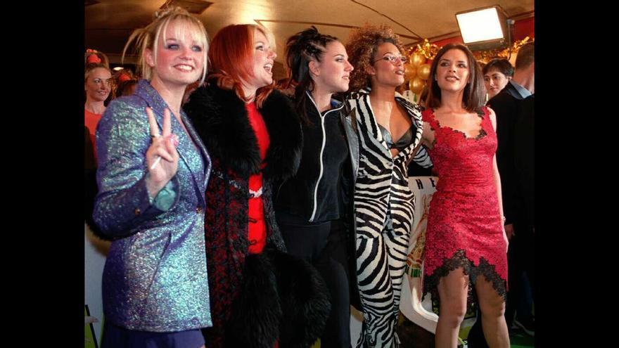 Un documental de tres capítulos explora el fenómeno de las Spice Girls
