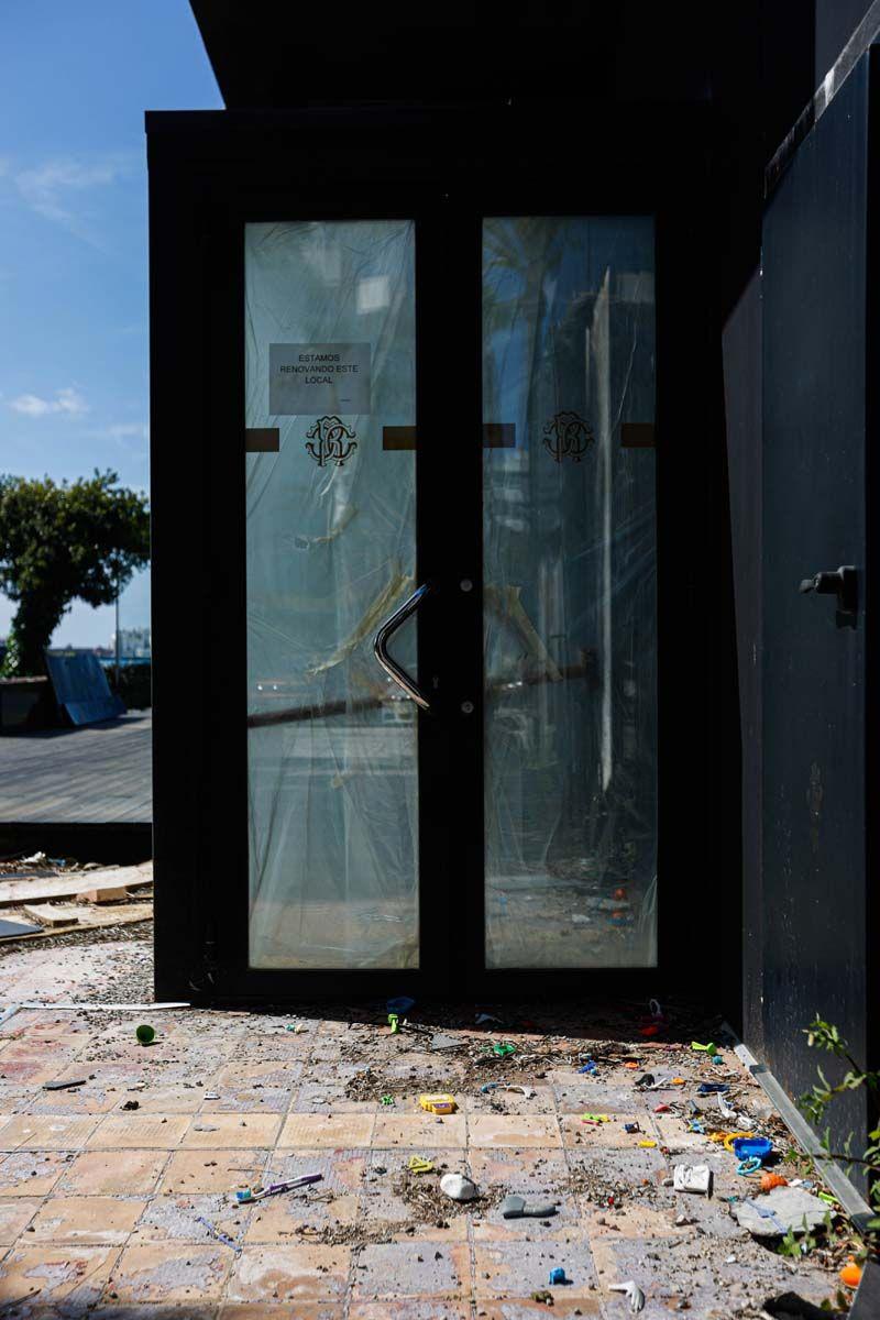 Vila tiene vía libre para recuperar la concesión del quiosco-bar del paseo marítimo