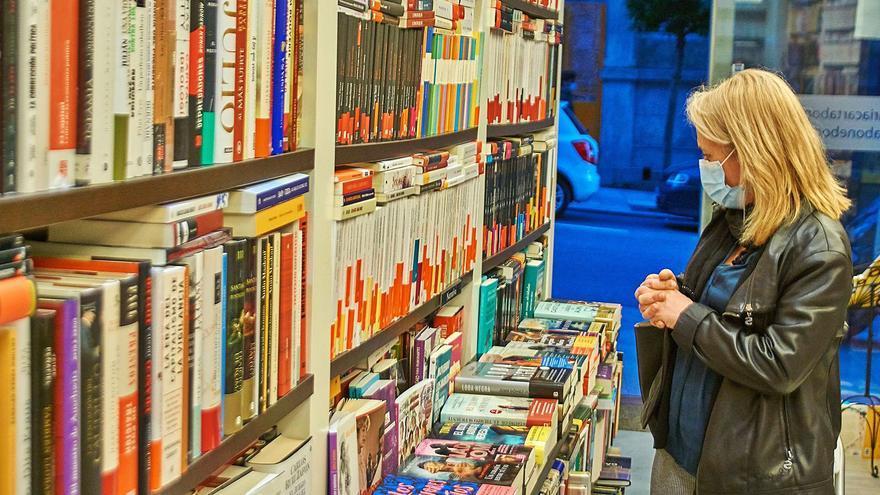 Bookshop, al rescate de la librería de barrio
