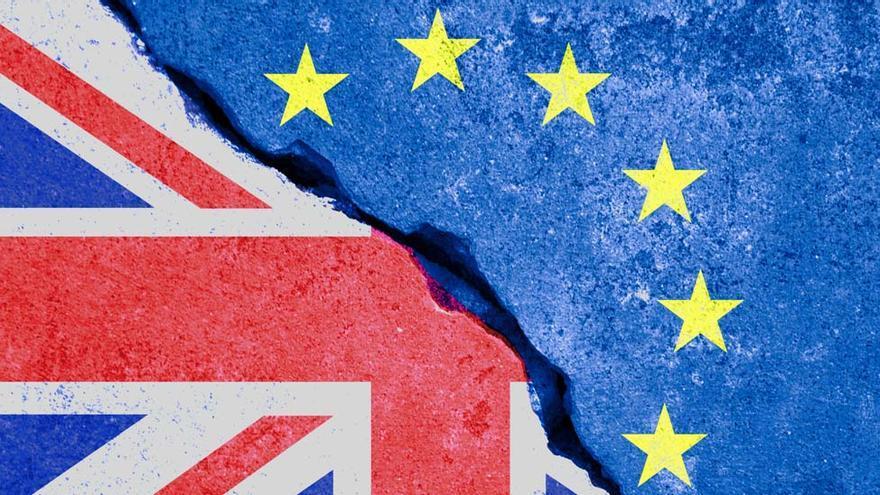 """Brexit: """"El acuerdo será la locura o la debacle"""""""