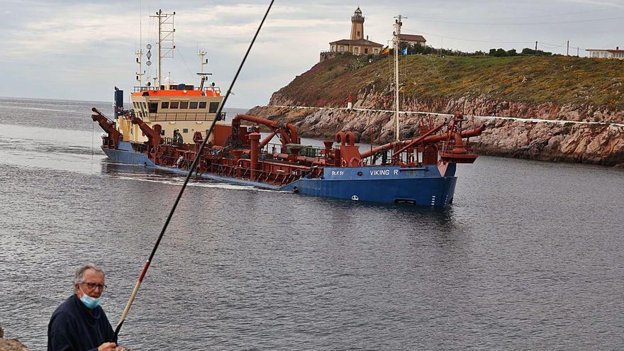 La cuota de bonito aumentará este año un 12,5% para la flota asturiana