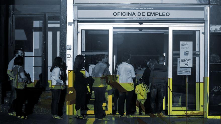 La creación de empleo público suaviza el golpe del covid sobre el mercado laboral regional