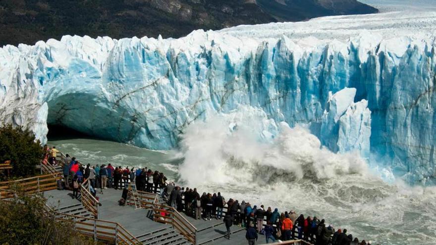 La fusió dels pols s'accelera: l'Àrtic ja ha perdut una àrea com cinc vegades Espanya
