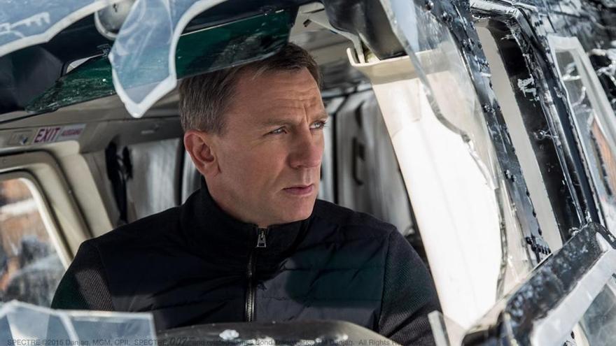 'Sin tiempo para morir' será la película más larga de James Bond