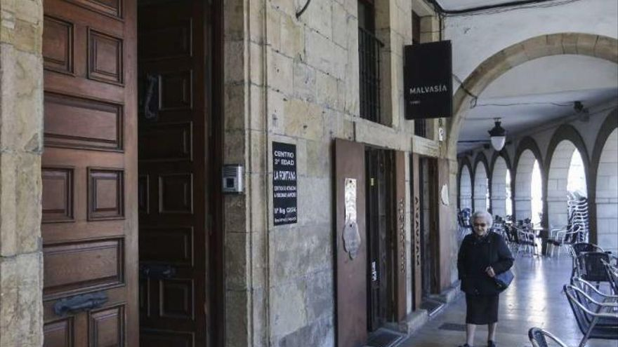 El Principado pospone el cierre de la residencia de ancianos investigada por descuidar a los ancianos