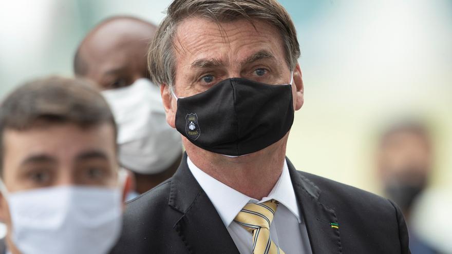 Brasil investiga al Gobierno de Bolsonaro por la gestión de la pandemia