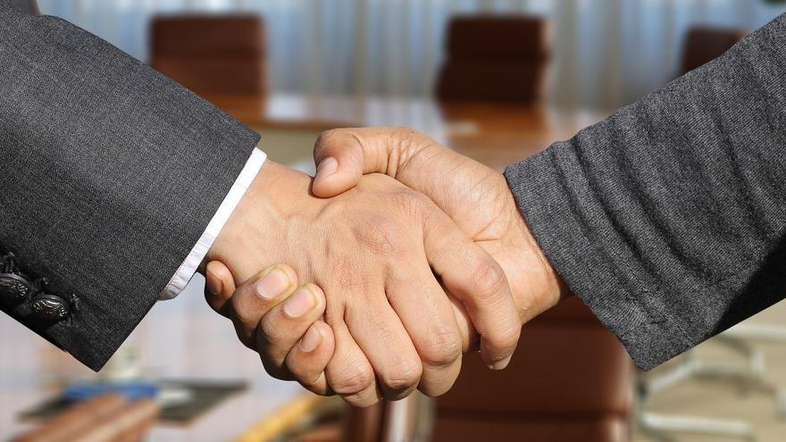 Aragón refuerza la figura del mediador de emprendimiento