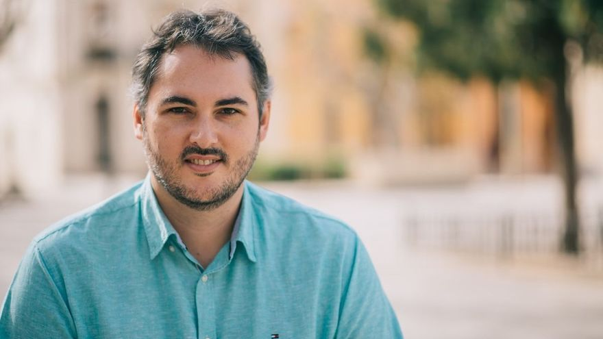 Andreu Escrivà apuesta por la acción climática en Cartagena