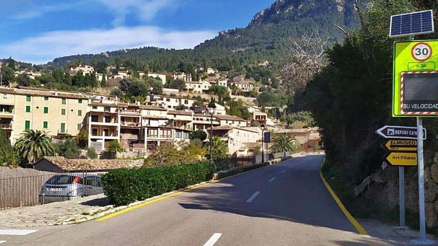 Die Verkehrsberuhigung auf Mallorca geht weiter