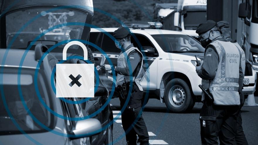 """El nuevo """"4 Plus"""" sin estado de alarma: se sustituyen los cierres de concejos por otros """"más localizados"""""""