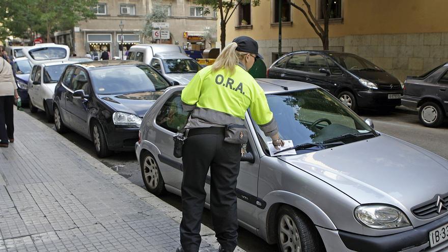 """Un grupo de controladores de la ORA denuncian su situación """"precaria"""""""