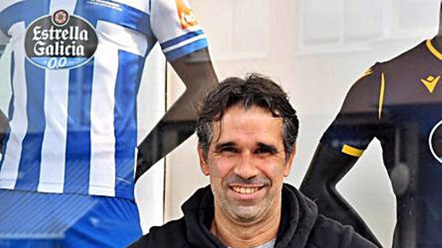 El Somozas supera al Silva con los goles de Luis Nuño y de Pablo Rey