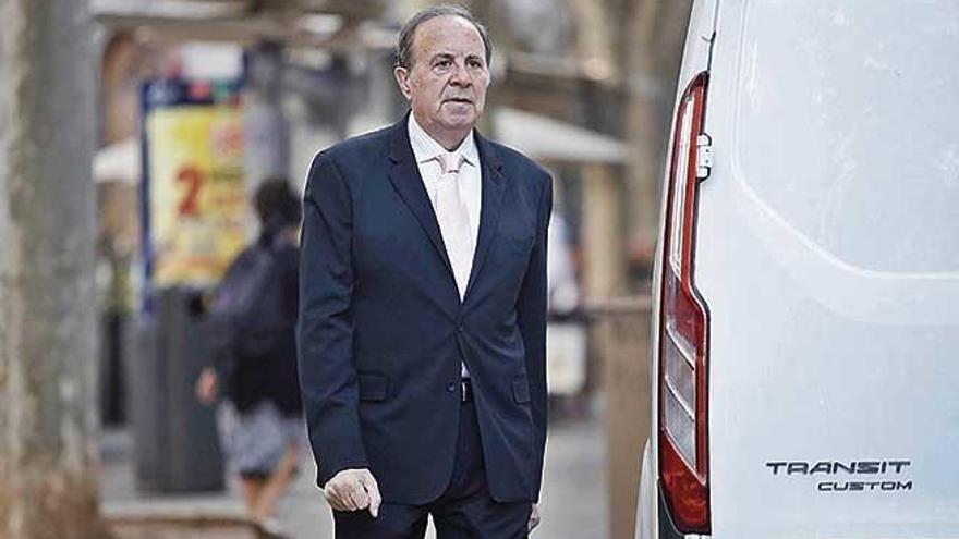 José María Rodríguez recurre al Supremo su condena por Over