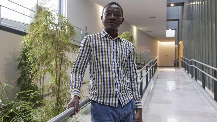 Las técnicas del HUCA salvan vidas en África