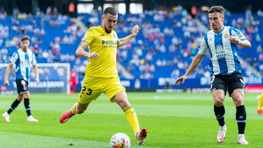 Así te hemos contado en directo el Espanyol-Villarreal (0-0)