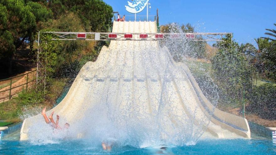 Aqua Brava obre les portes el dijous 10 de juny tot el dia