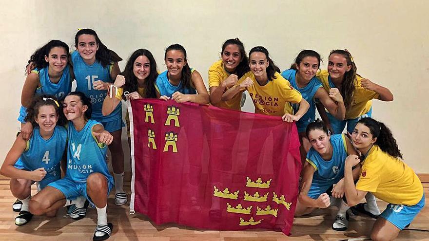 La Región contará con tres equipos en el grupo Especial
