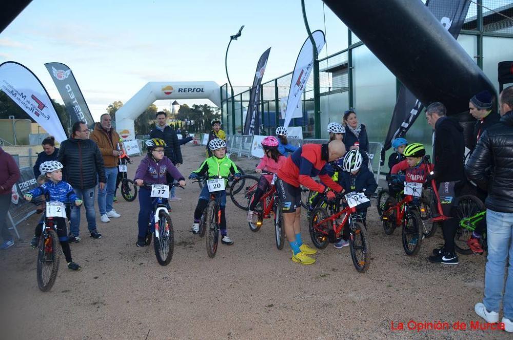 Copa Faster BXM 2020 Alumbres