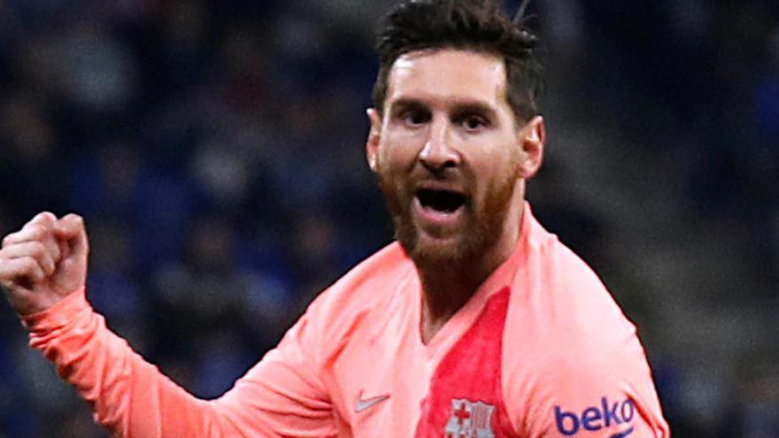 Messi, a «Lo de Évole»: «Ho vaig passar malament, però ara estic motivat»