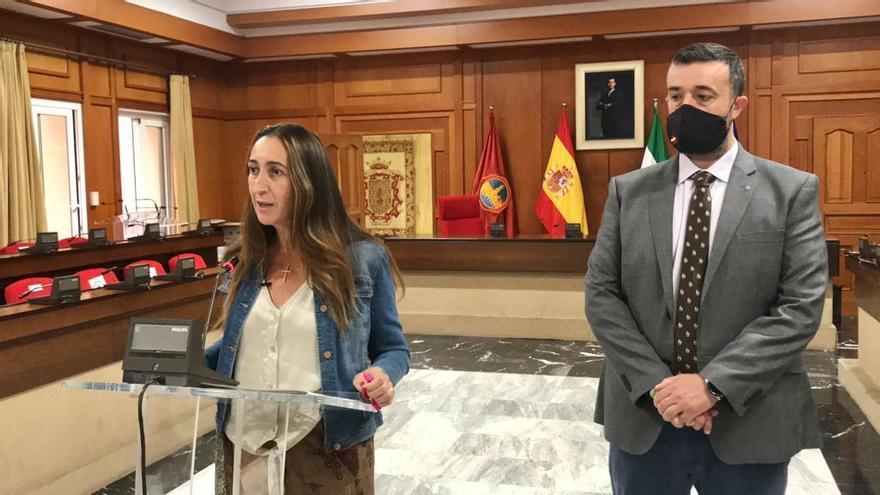 Vox muestra su estupor por que el PP haya negociado con el PSOE los remanantes