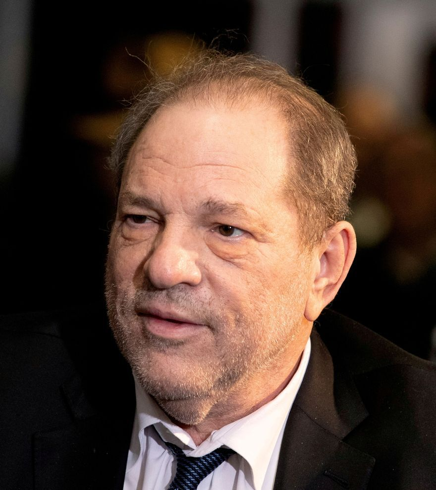 Weinstein es extraditado a California donde se enfrenta a cargos de violación