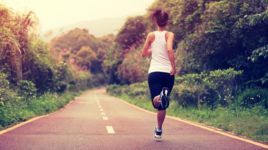Hacer deporte en ayunas ¿es realmente efectivo para adelgazar?