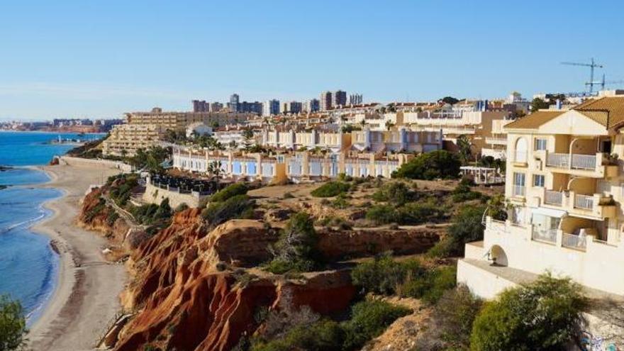 Los municipios costeros más urbanizados, expuestos al cambio climático