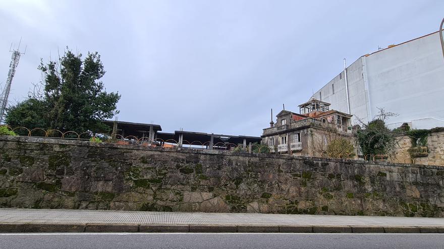 Un despropósito sin precedentes na historia patrimonial de Galicia