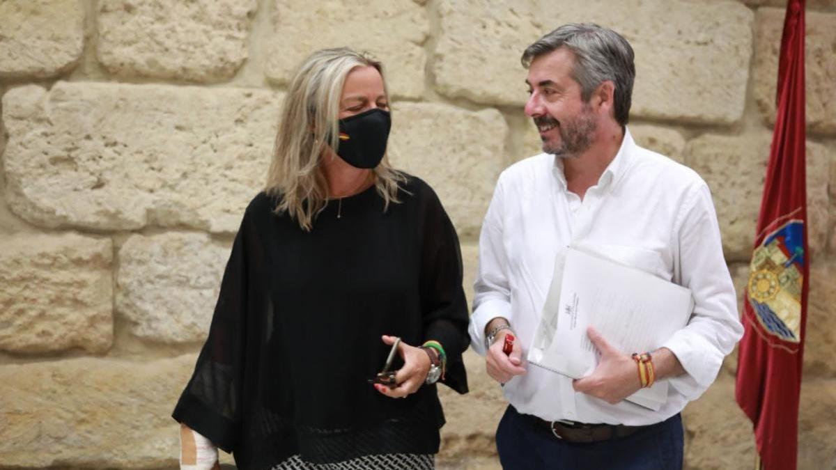 El Ayuntamiento da luz verde a la Plataforma Córdoba Cultura
