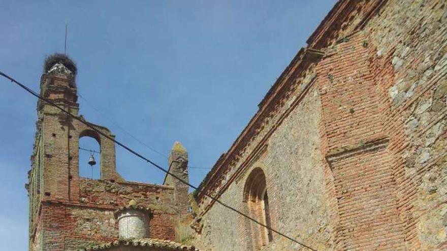 La Junta restaurará la iglesia de Nuestra Señora de Araceli