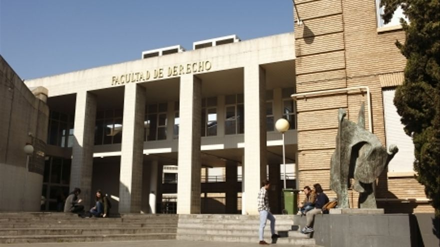 Las universidades aragonesas recuperan la presencialidad total tras la buena evolución de los indicadores sanitarios