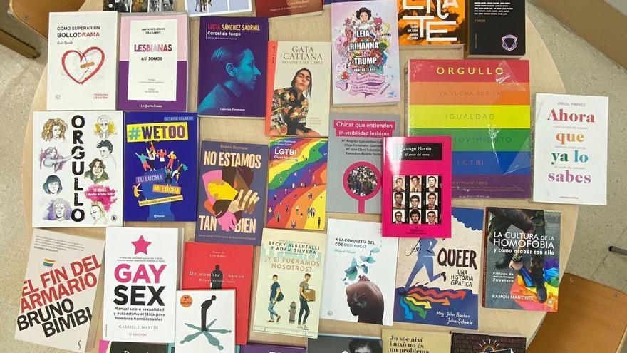 """Puig, sobre la retirada de libros LGTBI en Castellón: """"Mi apoyo a que la sociedad se exprese en la escuela desde la diversidad"""""""