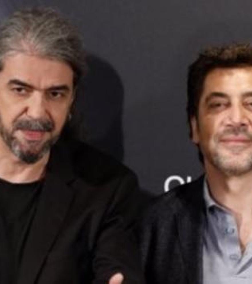 León de Aranoa y Javier Bardem inician el rodaje en Madrid de 'El buen patrón'