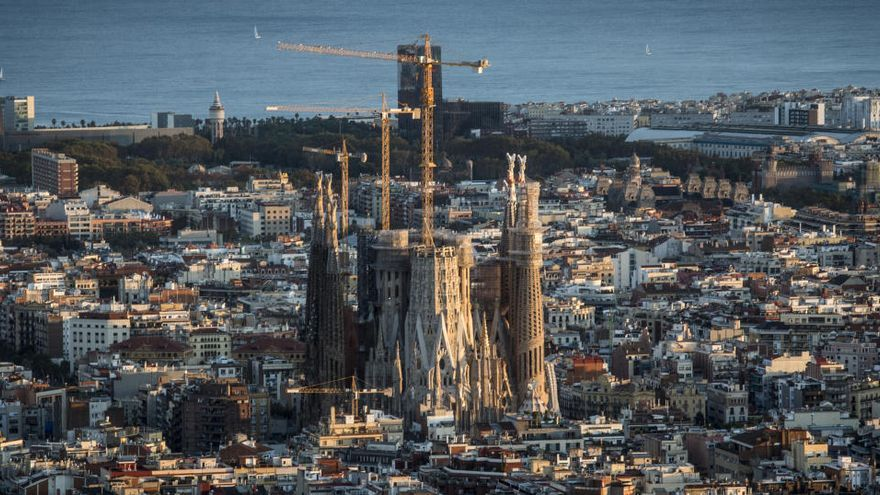 Barcelona buscará ser la Capital Mundial de la Arquitectura en 2026