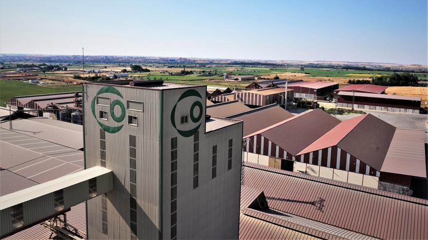 Cobadu, la empresa que más factura de Zamora, con 340 millones