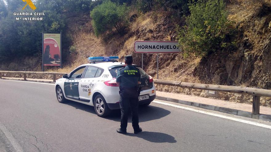 Investigados en Hornachuelos por usar un certificado falso para saltarse el cierre perimetral