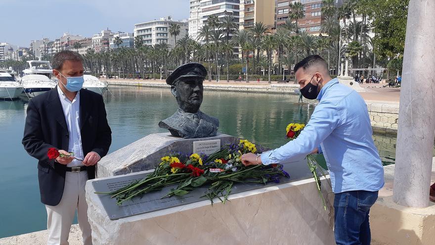 Compromís pide agilizar la ubicación del Instituto de Memoria Democrática de Alicante