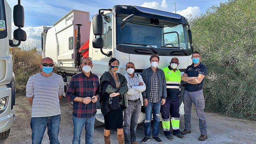 Compromís pide al PSPV expulsar a sus dos ediles de Teulada Moraira