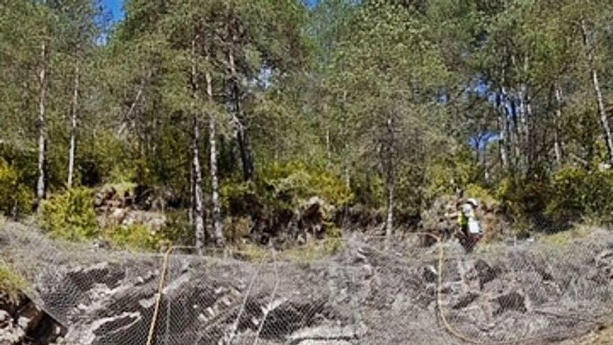 La mina de petroli de Guardiola podria reobrir al públic a finals d'aquest any