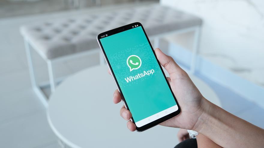 Así se activa en WhatsApp la copia de seguridad cifrada de extremo a extremo