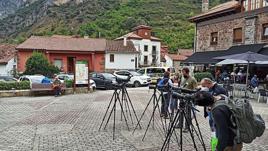 Somiedo ordenará los flujos de turistas para evitar masificaciones